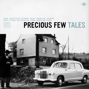 Precious Few - Tales - Cover 300dpi