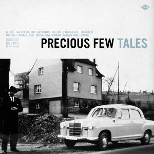 Precious Few - Tales - Cover 300dpi