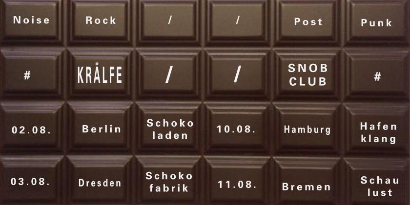 Krälfe Snob Club 2018